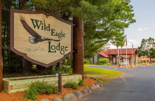 Photo of Wild Eagle Lodge hotel in Eagle River