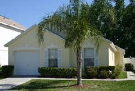 Disney Area Vacation Homes Photo