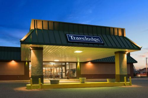 Travelodge Sturgis- Michigan Photo