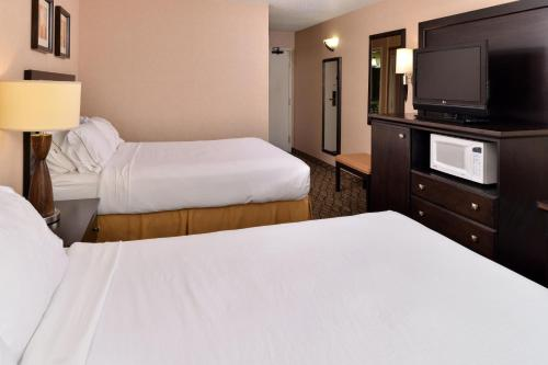 Holiday Inn Express Medford Photo