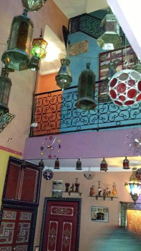 Riad Layla Rouge - 17 of 24