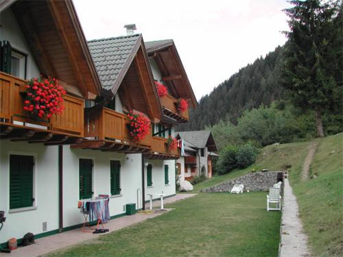 Val Di Sole Apartments