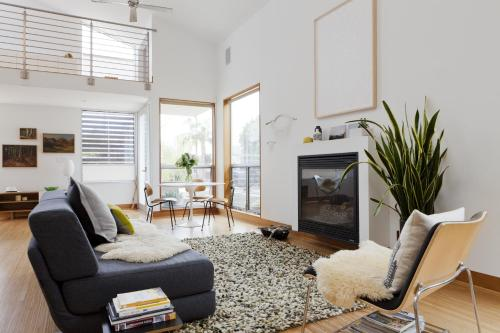 Picture of onefinestay - Warren Avenue