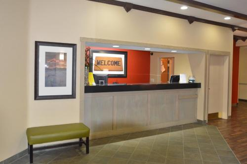 Extended Stay America - Anchorage - Downtown Photo