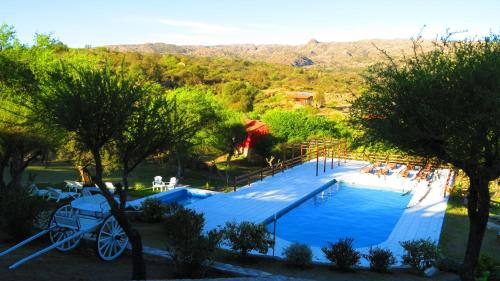 Los Ancares Resort Photo