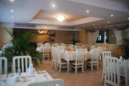 Peten Esplendido - Hotel and Conference Center