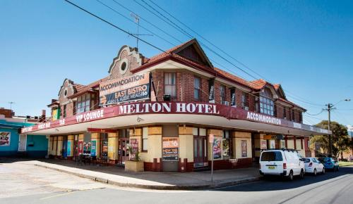 Melton Hotel Auburn photo 3