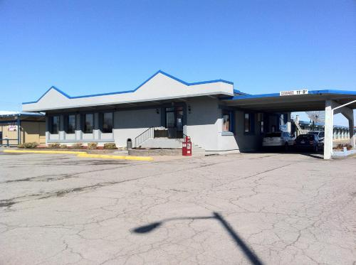 Canada's Best Value Inn (Belleville)