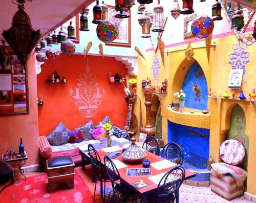Riad Layla Rouge - 11 of 24