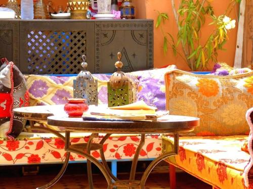 Riad Layla Rouge - 3 of 24