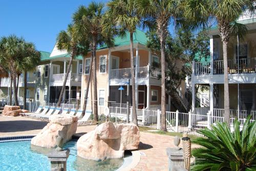 florida hotels motels perdido caribbean themed resort near pensacola