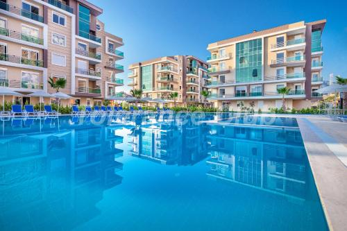Antalya Moonlight Residence how to get