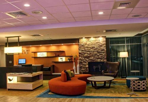 Fairfield Inn & Suites by Marriott Reading Wyomissing Photo