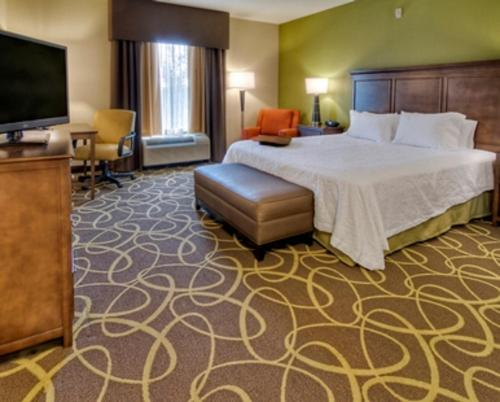 Hampton Inn & Suites Rochester/Henrietta Photo