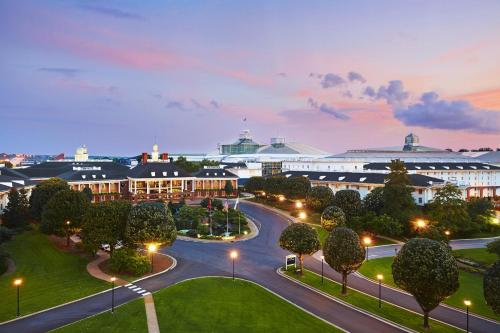 Picture of Gaylord Opryland Resort & Convention Center