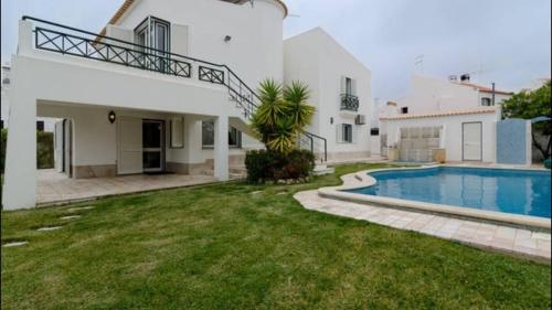 holidays algarve vacations Albufeira Refuge Holiday Homes | Villa Montechoro