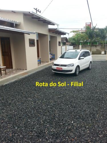 Pousada Rota do Sol Filial Photo