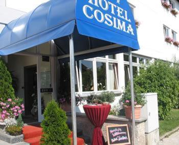 Hotel Cosima