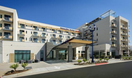SpringHill Suites by Marriott San Diego Oceanside/Downtown Photo