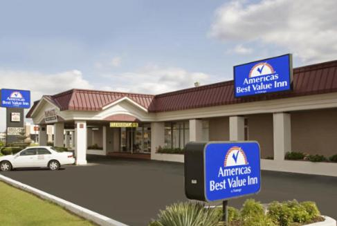 Americas Best Value Inn Salisbury Photo