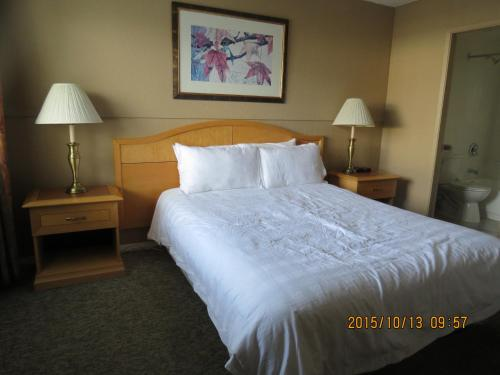 Bulkley Valley Motel Photo