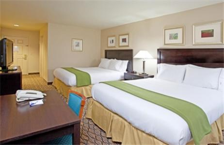 Holiday Inn Express Columbus East-Reynoldsburg Photo