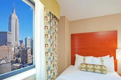 Holiday Inn Manhattan 6th Ave - Chelsea photo 8