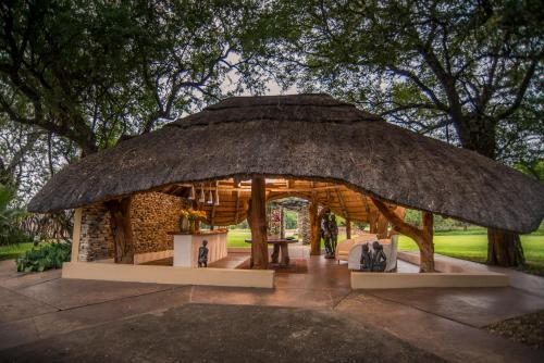 Karongwe River Lodge Photo