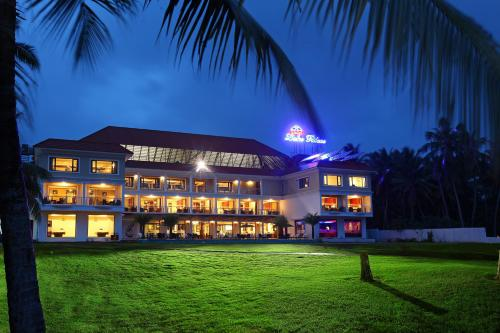 Lake Palace Trivandrum Photo