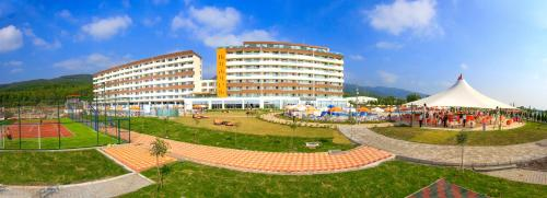 Erzin Hattusa Vacation Thermal Club Erzin telefon