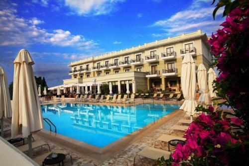 Danai Hotel & Spa - Thalias & Estias Greece