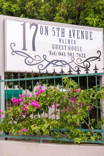 17 on 5th Avenue Walmer Guesthouse Photo