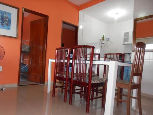 Hostel Tavares Bastos Photo