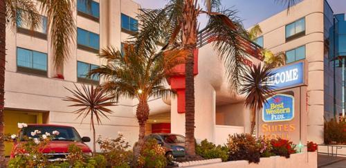 Best Western Plus Suites Hotel - LAX photo 14