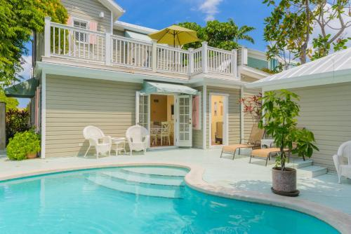 Hotels Near Duval Street Key West Hotels