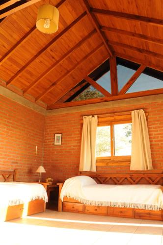 Cabanas El Yarquen Photo