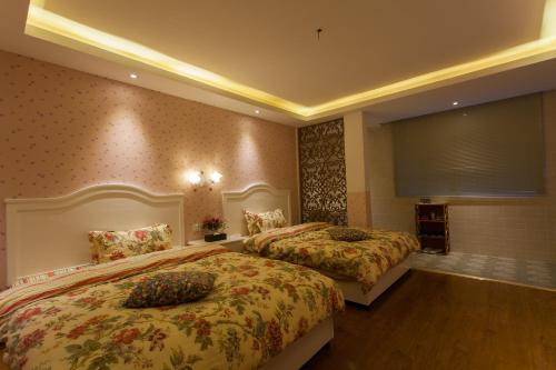 Hotel Guilin Huaqiao Hongying Boutique Inn