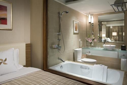 Four Points by Sheraton Shanghai, Pudong photo 6