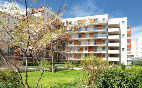 Park & Suites Elegance Grenoble