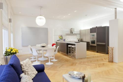 onefinestay - Marylebone apartments II a London