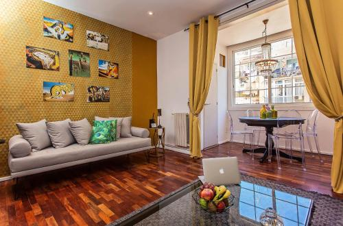Hotel Sweet Inn Apartment- Dali-diagonal