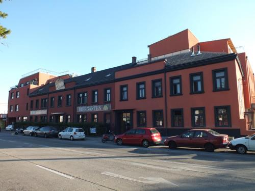 Hotel Fabrik