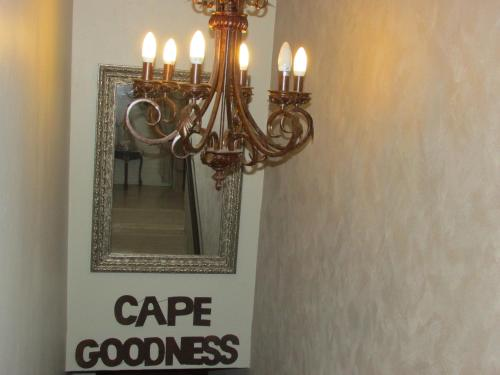Cape Goodness Photo