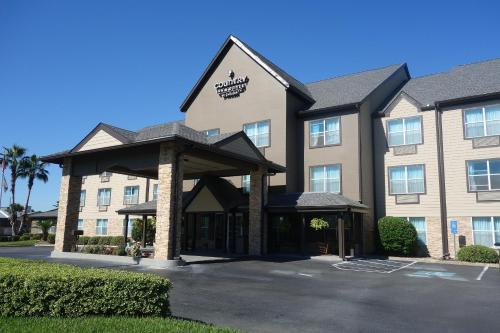 Country Inn & Suites Kingsland