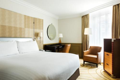 Paris Marriott Champs Elysees Hotel photo 30
