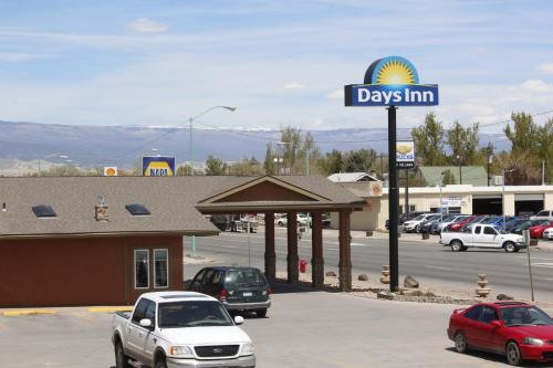 Days Inn - Delta Photo