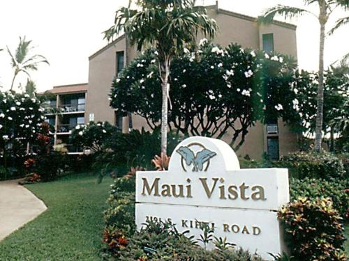 Kihei Kai Nani - Maui Vista Photo