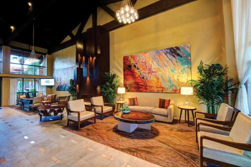 DoubleTree Suites by Hilton Tucson-Williams Center Photo