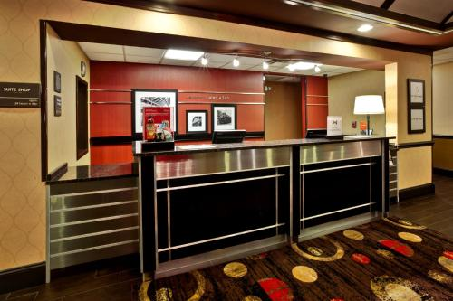 Hampton Inn & Suites Richmond/Virginia Center Photo