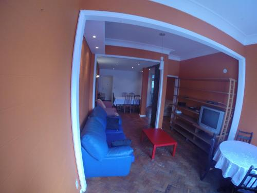 Apartamento Visconde de Pirajá 468 Photo